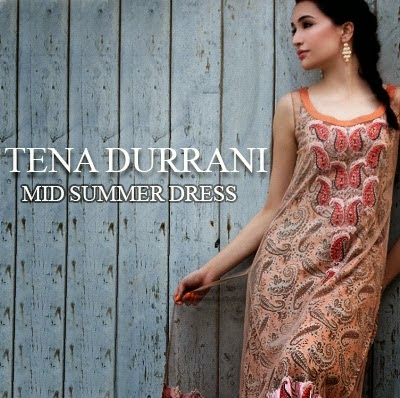 Designer Debut for Summer Dresses