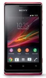 Spesifikasi Dan Harga Sony Xperia E Dual C1605 Terbaru 2014