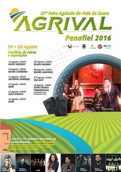 Agrival-Penafiel