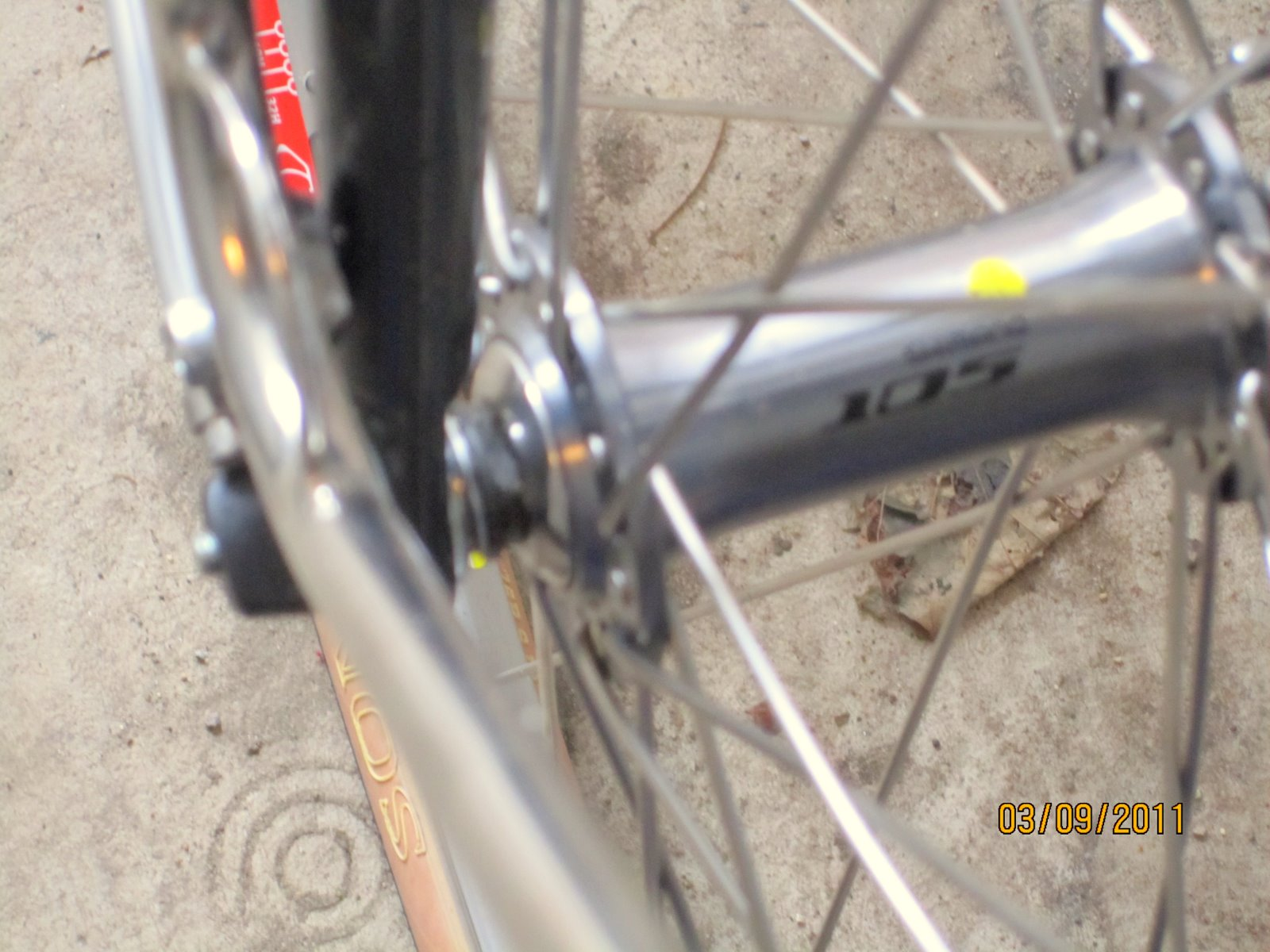 Simply Cycle Byron S Heart And Soul The Wheels