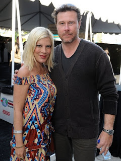 Tori Spelling is Pregnant with Baby No. 4