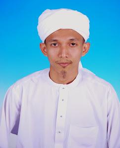 Pengerusi Persatuan Pelajar Pondok Tauhid Kedah