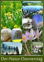 Naturdonnerstag