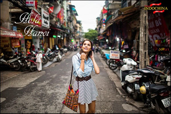 Capital Hanoi