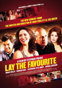 descargar Lay The Favourite – DVDRIP LATINO