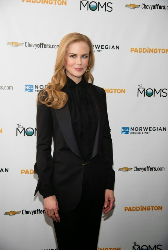 "Nicole Kidman – ""Paddington"" Screening in NYC"