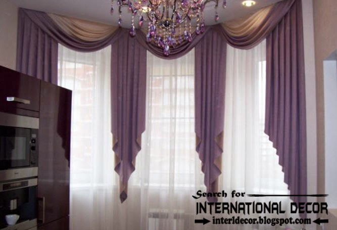 largest catalog of purple curtains and drapes 2015 for curved windows