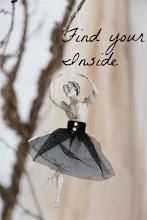 Find Your Inside, veckoinspiration