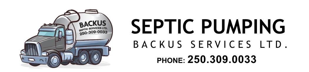 Backus Services