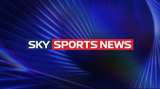 Sky Sports News Live Stream |Sky Sports News Live Streaming Free