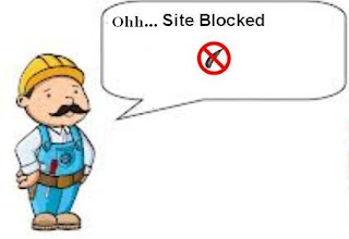 3 Simple Ways to Access Blocked Sites