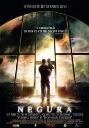 The Mist (2007) online HD subtitrat Romana