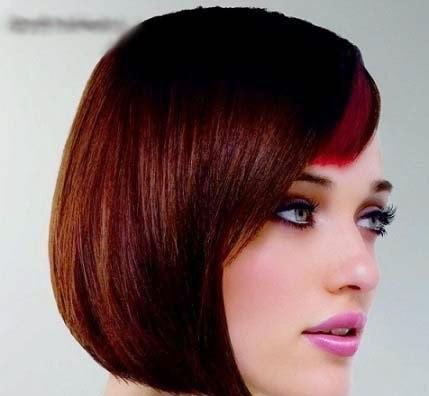 mariannhegedus: HAIR COLORS TREND 2015 -MARSALA-COLOR OF ...
