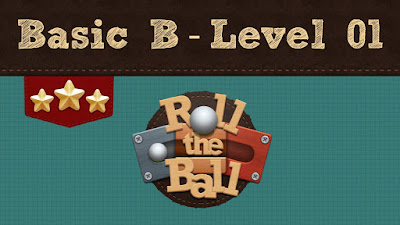 Roll The Ball 1-3-9-
