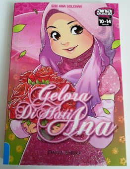 MY 2ND NOVEL (FEBUARI 2013)