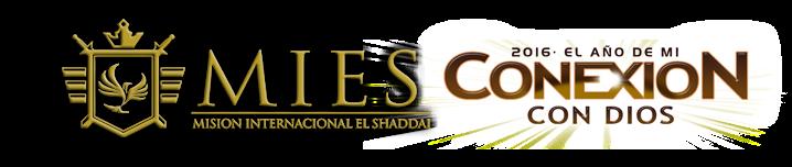 MISION INTERNACIONAL EL SHADDAI