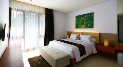 Sewa Villa di Dago Pakar Bandung