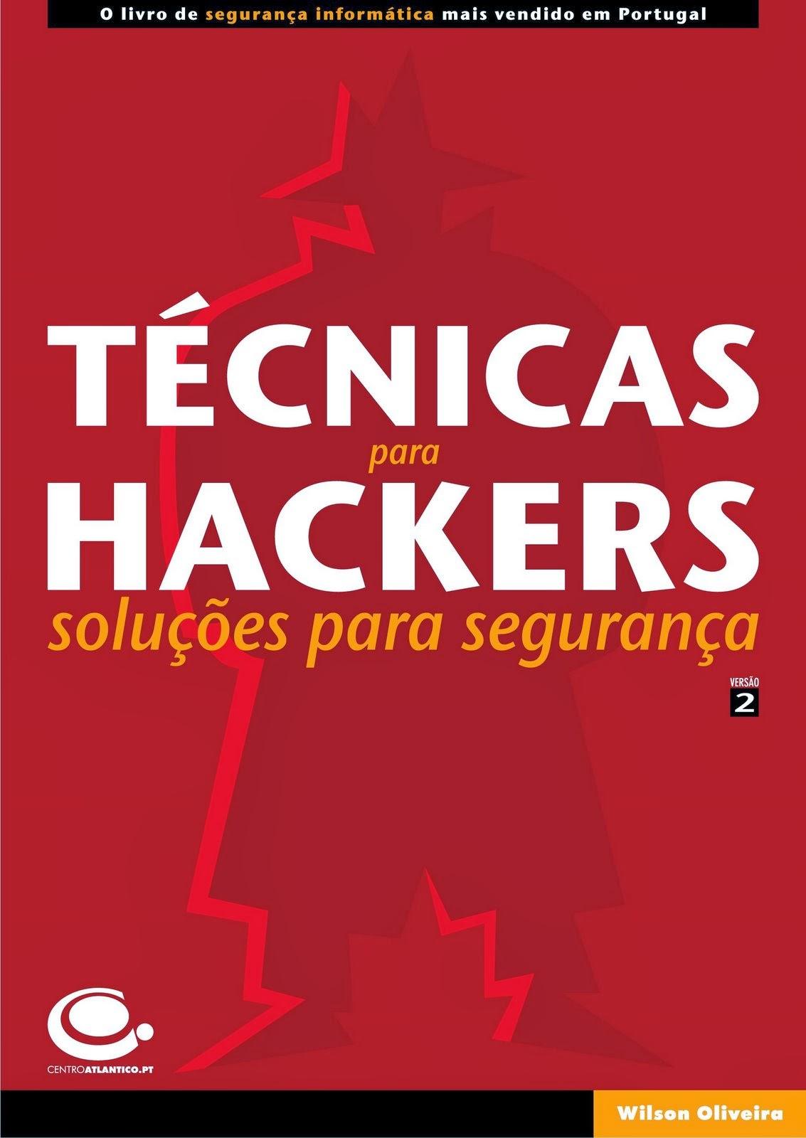 T cnicas hacker solu es para seguran a