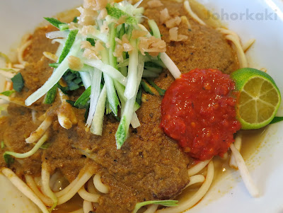 Laksa-Johor
