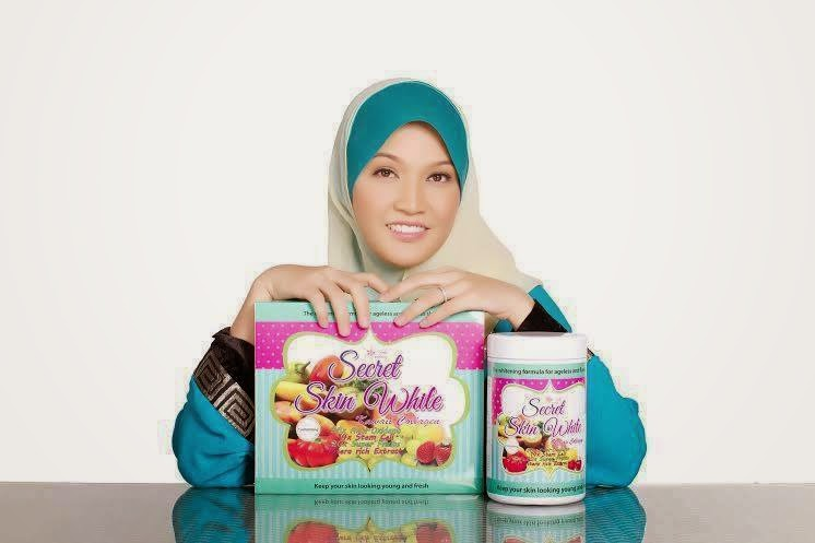 SECRET SKIN KAWAI COLLAGEN