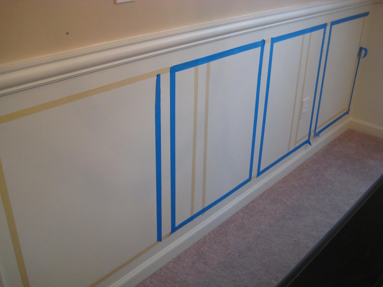 DIY Window Framing And Box Molding