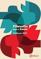"""Caricaturas no livro """"Filosofia para o Enem""""- ed. Zodíaco (2016)"""