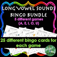 http://www.teacherspayteachers.com/Product/Long-Vowel-Sounds-Bingo-Bundle-5-Games-1033418