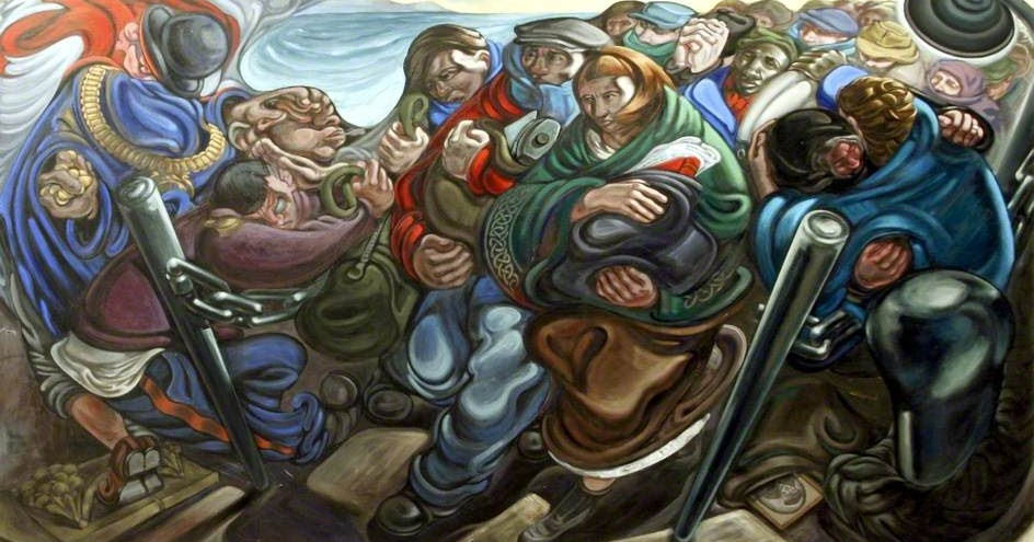 idle speculations  emigrants