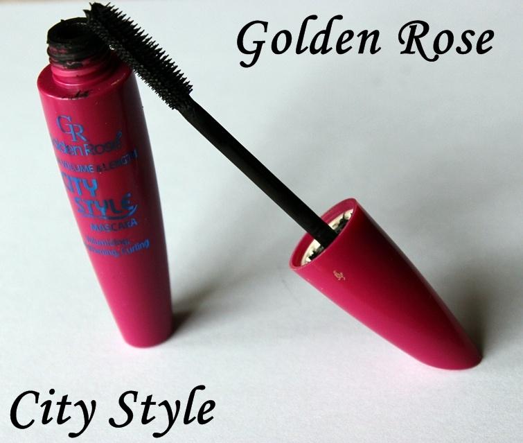 Golden Rose.City Style-nowy ulubieniec;)