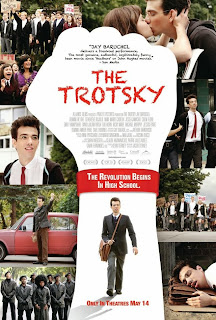 Watch The Trotsky (2009) movie free online