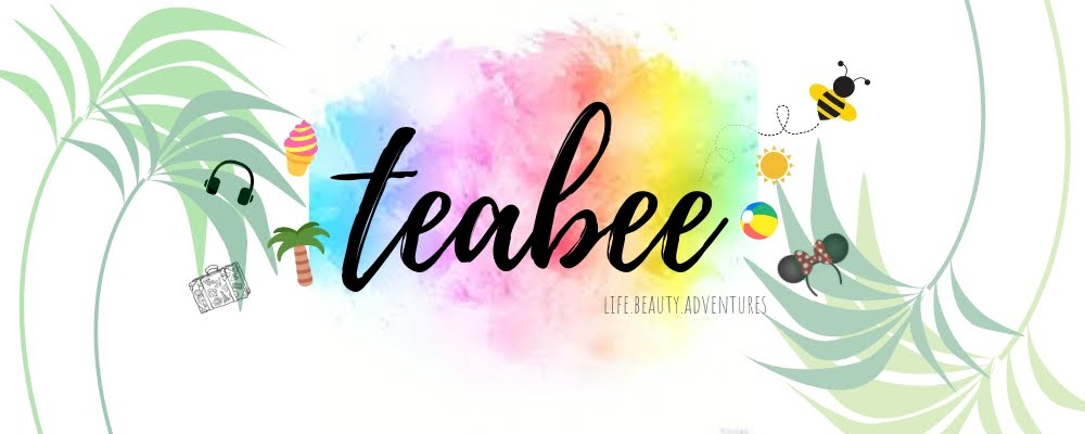 teabee | UK Lifestyle, Beauty & Travel Blog