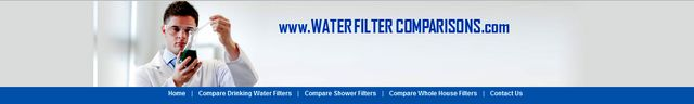 Water Filter Comparisons.com