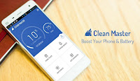 Android Telefon Hızlandırma Uygulaması Clean Master
