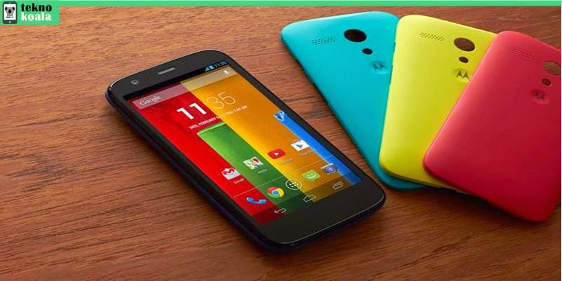 Harga Hp Android Motorola Moto G2