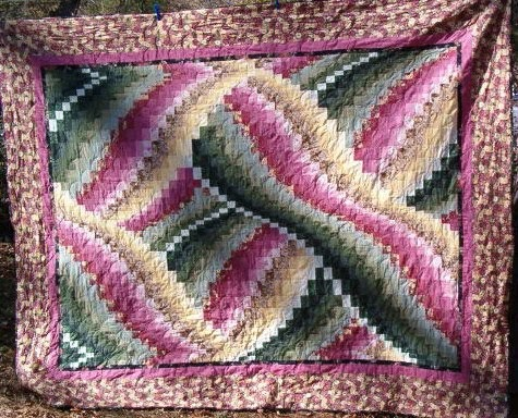 quilts n things twisted bargello