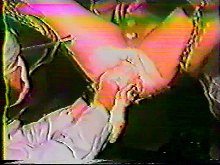 anal birth of bert