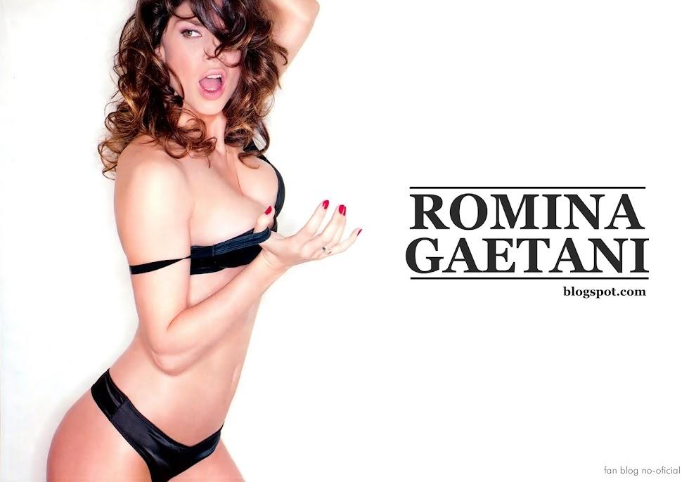 Romina Gaetani