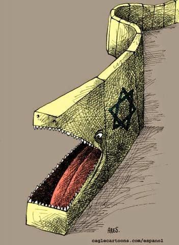 Siz hiç Filistinli oldunuz mu?