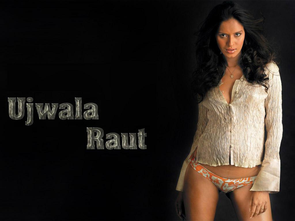 , Indian SuperModel Ujjwala Raut Hottest Pics