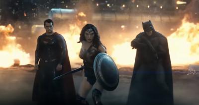 Batman V Superman un nuovo trailer