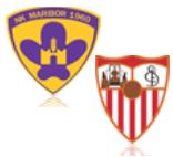 NK Maribor - FC Sevilla