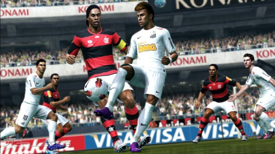 [Descargar] Pro Evolution Soccer 2013 Pc Full PC MediaFire