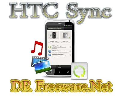 HTC Sync 3.3.63 Free Download