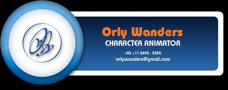 Orly animation
