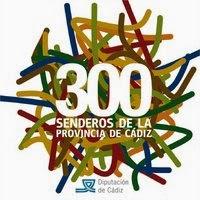 300 SENDEROS DE LA PROVINCIA DE CADIZ