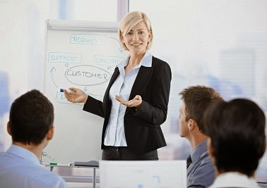 Tips How to Train Speaking Techniques in Presentation
