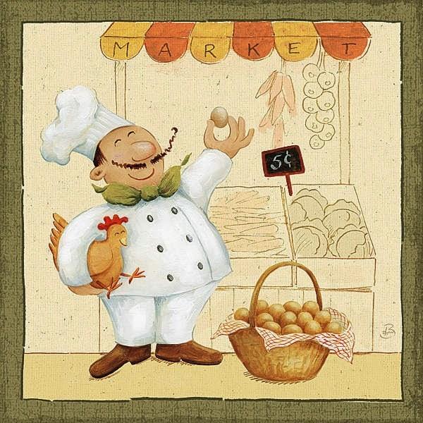 L minas para d coupage kitchen - Laminas para cuadros de cocina ...
