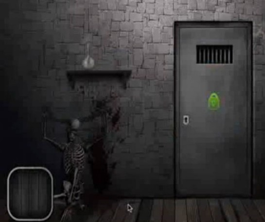 House of fear escape android app walkthrough zombie games for Minimalist house escape 2 walkthrough