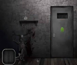 House of Fear Escape walkthrough
