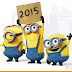 """""""Minions"""" invadem os cinemas em Julho de 2015"""